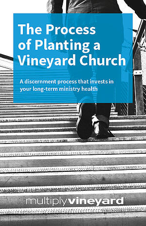 Church Planting Process eBook Final Draft