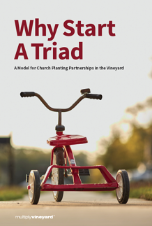 Why start a triad cover